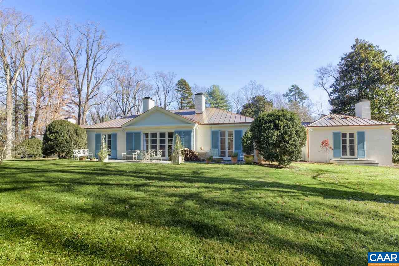 CHARLOTTESVILLE                                                                      , VA - $2,495,000