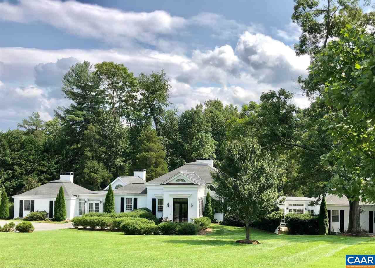 CHARLOTTESVILLE                                                                      , VA - $5,495,000