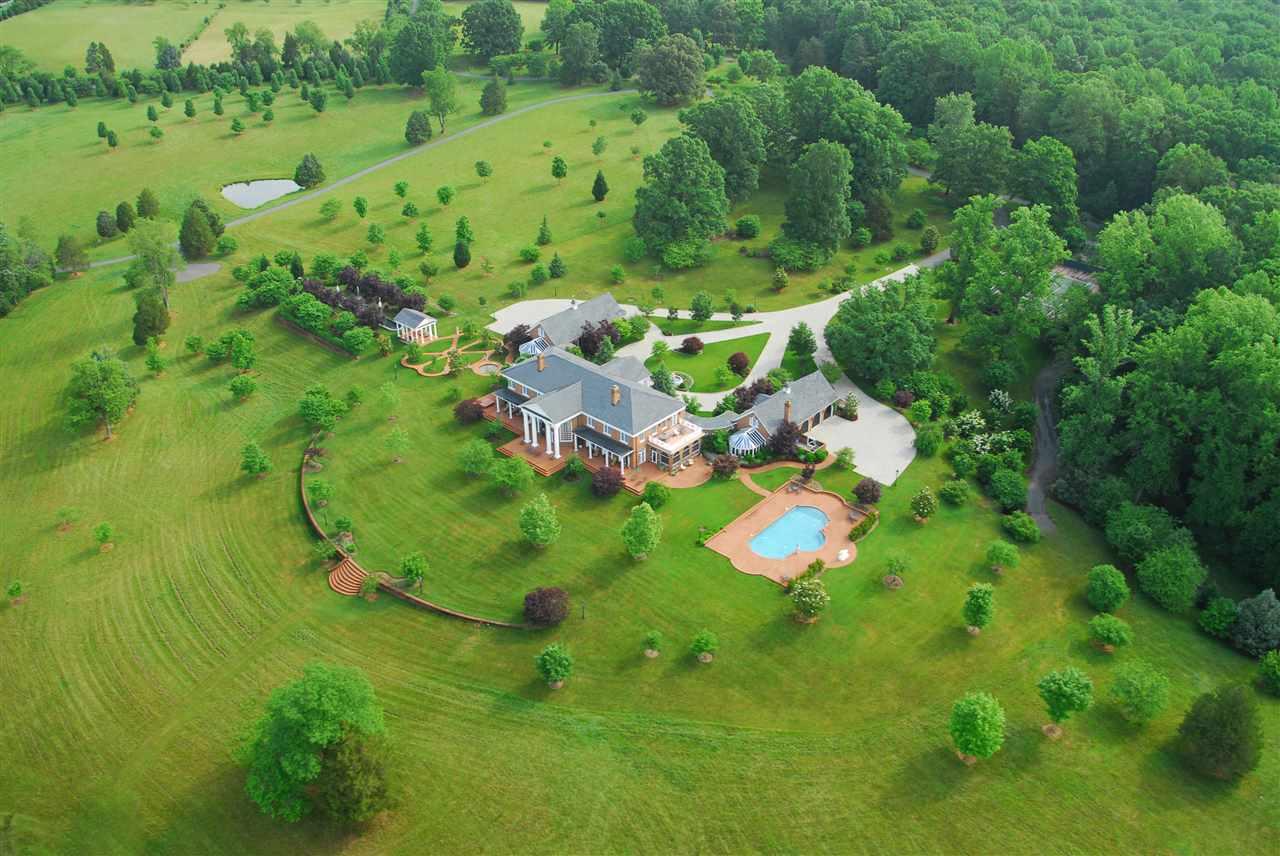 CHARLOTTESVILLE                                                                      , VA - $7,500,000