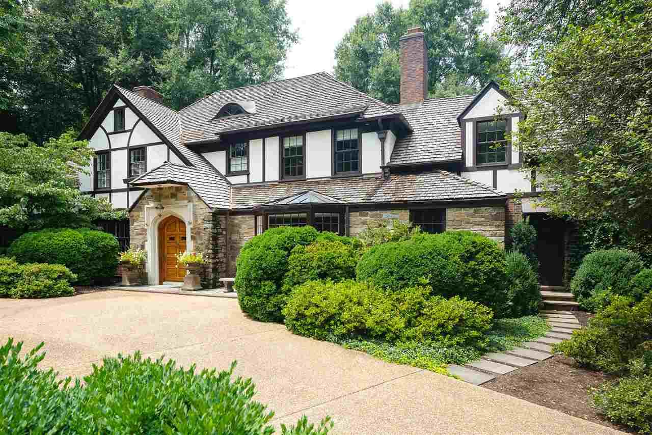 CHARLOTTESVILLE                                                                      , VA - $3,295,000