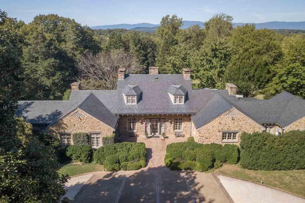 CHARLOTTESVILLE                                                                      , VA - $4,250,000