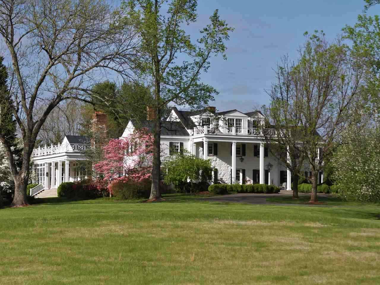 CHARLOTTESVILLE                                                                      , VA - $4,195,000